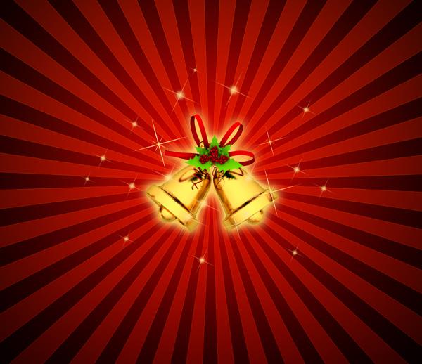 Animal Love Wallpaper Christmas Bells Psd Backgrounds Part 5 Free Downloads