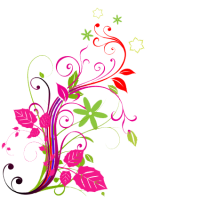 Download Abstract Flower Free Png Image HQ PNG Image ...