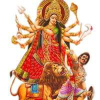 Ek Onkar Hd Wallpaper Download Goddess Durga Maa Free Png Photo Images And