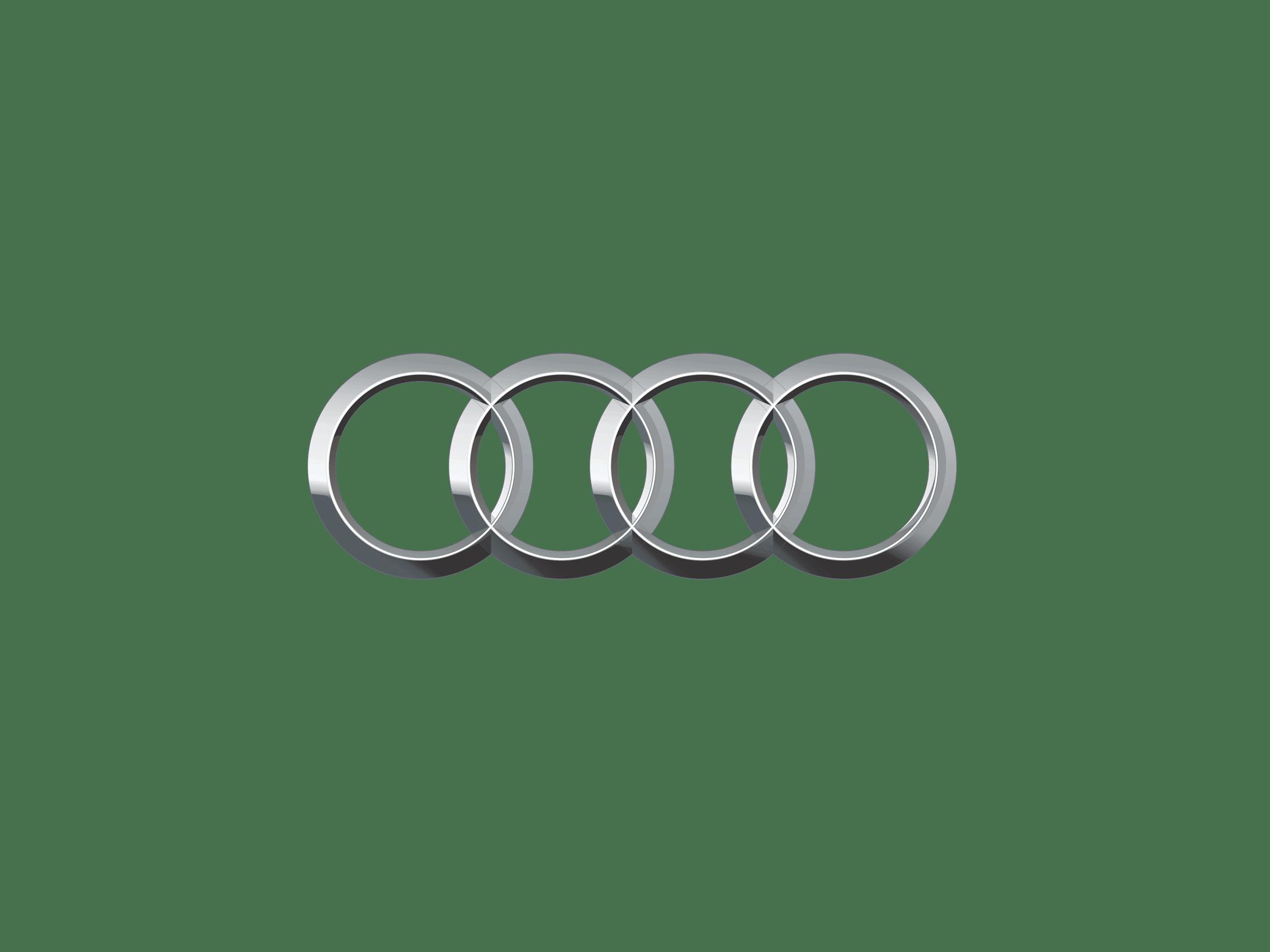 Audi Car Hd Wallpaper Download Audi Logo Png Free Transparent Png Logos