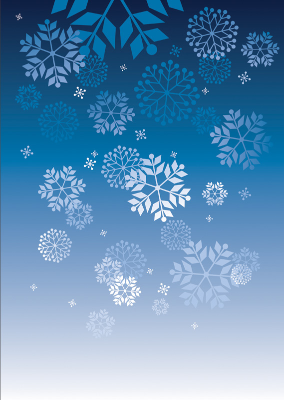 Christmas / Festive Free Poster Templates  Backgrounds - template for christmas