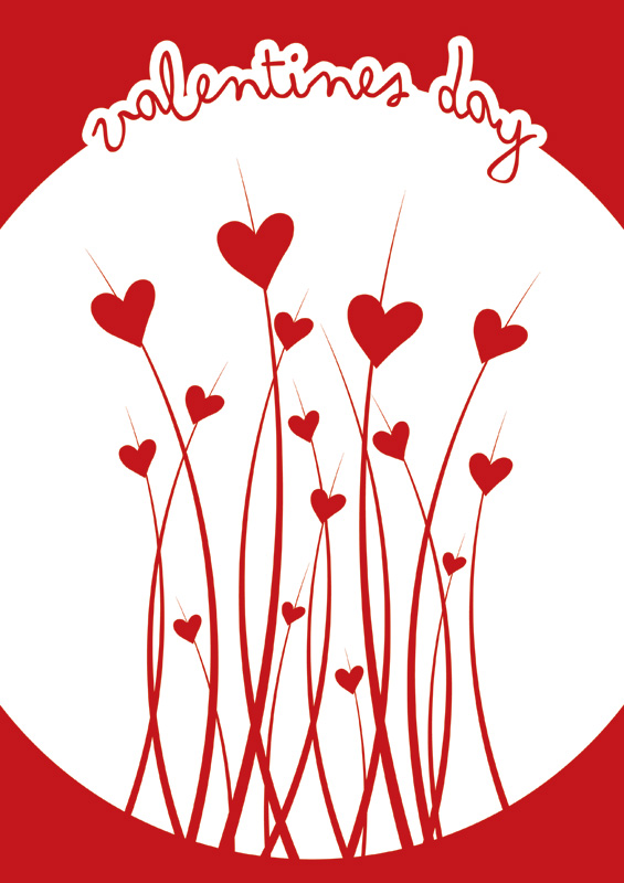 love Free Poster Templates  Backgrounds - love templates