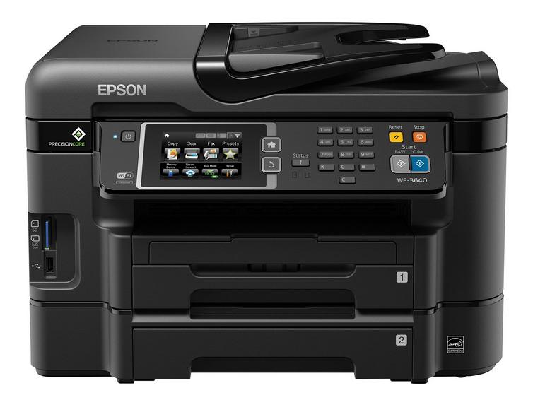 epson printers troubleshooting