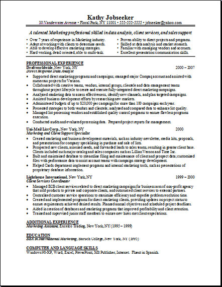 example resumes that get you hired 5 resume strategies that will get you hired salary sample