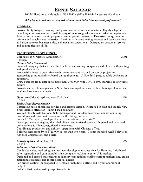 good cv how many pages eclo