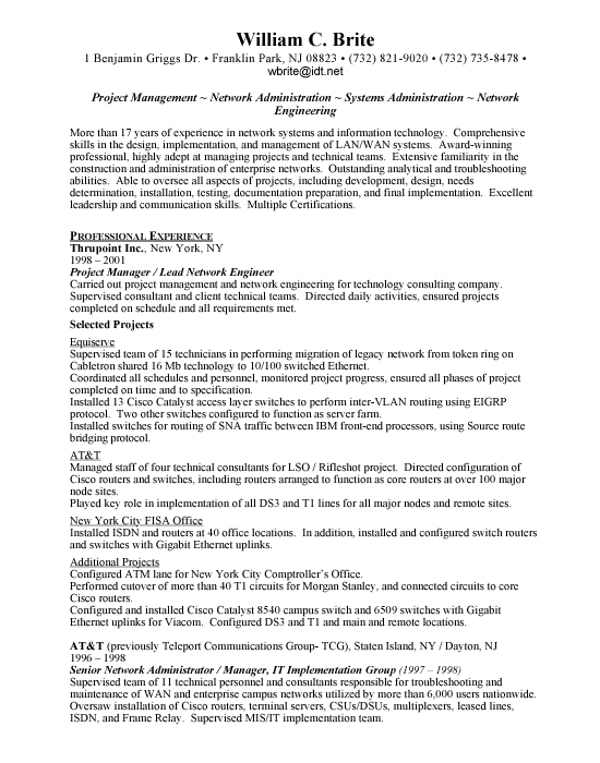 Education good product manager resume big assumption make