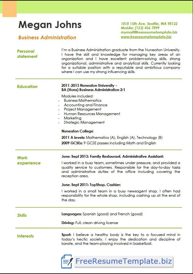 Hadoop Admin Resume - Wordsresumepages