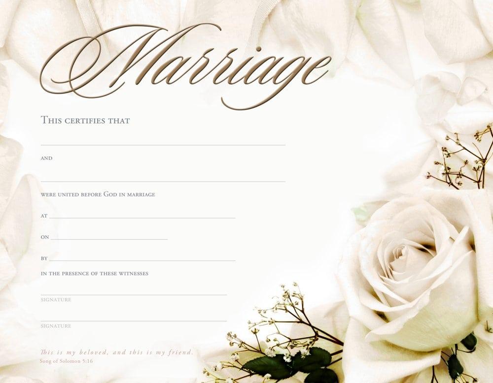 wedding certificate maker - Onwebioinnovate