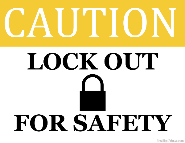 Free Printable Funny Safety Signs Funny Pranks