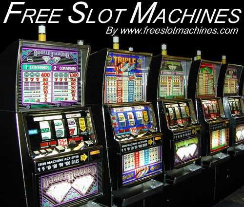 free online slot machines with bonus games no download online gaming