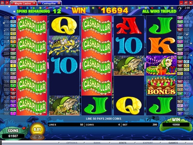 free online slots canada