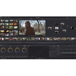 Small Crop Of Davinci Resolve System Requirements