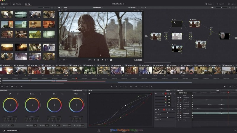 Large Of Davinci Resolve System Requirements