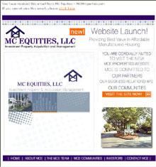 MCEproperties.com