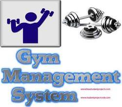 Fitness Club Management system Project Report