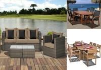 Amazon: Up to 55% Off Amazonia & Atlantic Patio Furniture ...