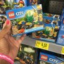 Walmart Clearance Finds Lego Fisher Price Barbie V