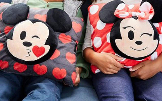 Disney Pillow Pets For Only 1699 Free Shipping At Zulily