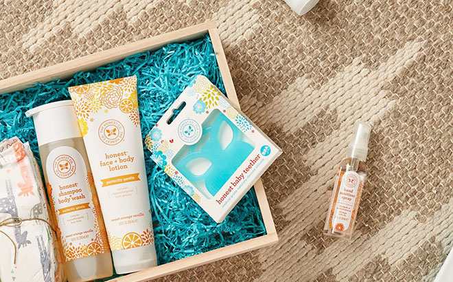 Amazon Up To 60 Off Natural Baby Products Free