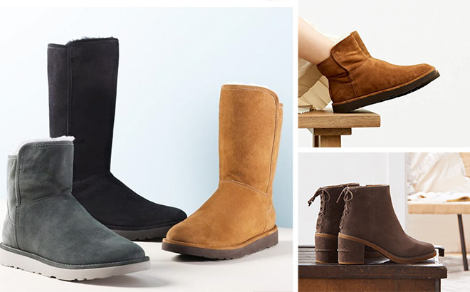 Hot Ugg Boots Shoes For Women Up To 50 Off At Zulily