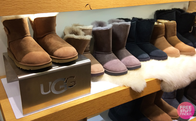 Ugg Boots Shoes Apparel Up To 70 Off Kids Shoes From