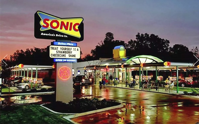 Possible FREE $10 to $40 Cash \u2013 Sonic Drive-In Class Action Lawsuit
