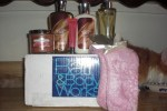 Bath and Body Works VIP