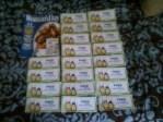 coupon freebies