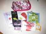 Target Beauty Bag!