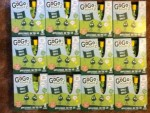 1 Case of Materne Go Go Squeez applesauce on the go