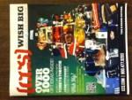 CCS Wish Big Holiday 2012 catalog