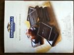 Chirardelli Chocolate gift guide 2012-2013