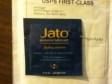Jato personal lubricant from BioOrigyn