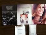La vie est belle Lancome Paris parfum spray