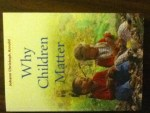 Why Children Matter book from The Plough Publishing House