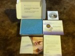 icomfort Sleep System by Serta Information kit