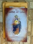 The Flame of Love book from Children of the Father Foundation