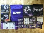 Free EAS Welcome Kit