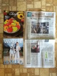Cheryl's Late Summer 2014 catalog - Watch August magazine - The Wall Street Journal