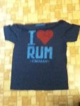 Free Cruzan Rum T-shirt from Geiger Corporate Programs