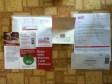 Free National Center for Missing & Exploited Children Label pin for taking the pledge