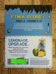 Free coupon for Vita Coco pure coconut water lemonade from All Market, Inc.