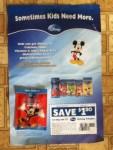 Disney Sugar-Free Multi-Vitamin Gummies & coupon