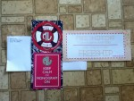 Marley Lilly Monograms Stickers from Marley Lilly