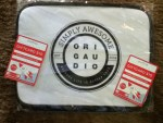Laptop Case from Origaudio - Thank you for bonus gift cards