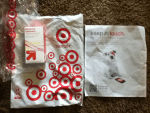 Winner - Do us a Flavor Sweepstakes at Target - Won a $5