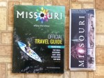Official Missouri Travel Guide & Map from the Missouri Department of Tourism