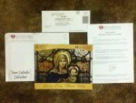 Free Copy of The 2015 Heart of The Nation Catholic Art Calendar