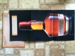 A Postcard for a Free tour with a Cask Strength tasting from Maker's Mark