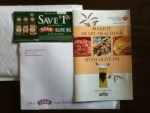 Free Star Recipe Booklet and Olive Oil Coupon
